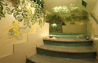 Hotel Villa Emma - Idromassaggio