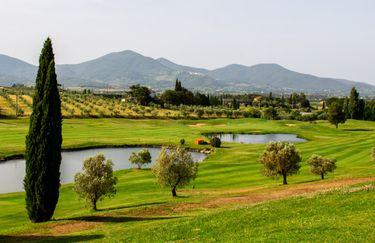 Hotel Il Pelagone & Golf Resort Toscana - Campo da golf
