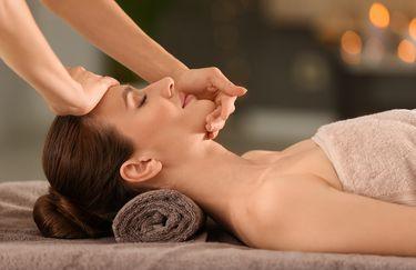 Giorgia Cucchi Benessere Olistico - Massaggio