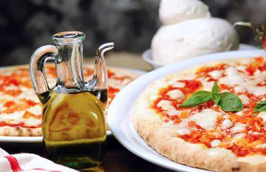 I Tre Fanti Beach - Pizza