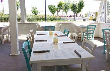osteria marebianco - tavolo