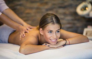 Centro Motus - massaggio