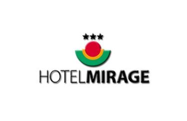 Hotel Mirage - Logo