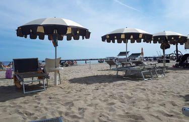 Bagno Vela - Spiaggia