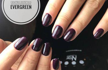 Centro Estetico Evergreen - Manicure