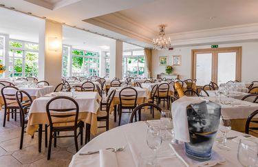 Hotel Athena - Ristorante