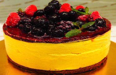 Sbrino - Torta