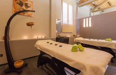 Private Luxury Spa - Lettini