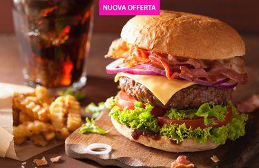 El panino loco - Hamburger