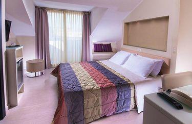 Hotel St. Moritz ***S - Camera