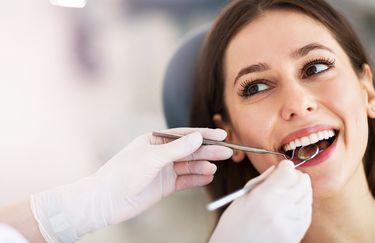 Studio Dentistico Emma Fabbri - Paziente