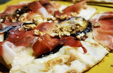 Brancaleone - Pizza