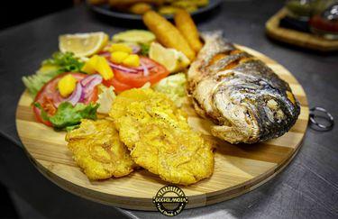Gochilandia - Pesce