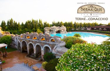 Thermae Oasis - Parco