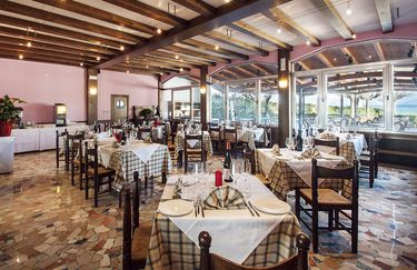 Hotel Maraschina - Ristorante