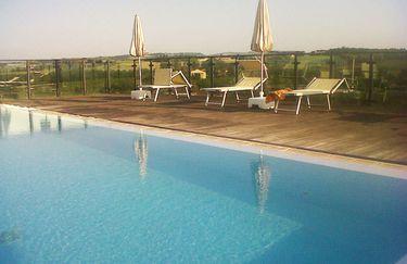 Grand Hotel Forlì - Piscina