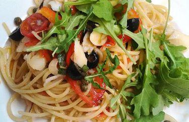 L'Osteria di Via Zannetti - Spaghetto