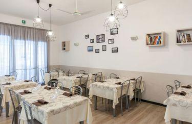 Hotel Vera - Sala