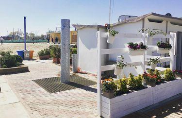Bagno Marina di Levante 91/92 - Spiaggia