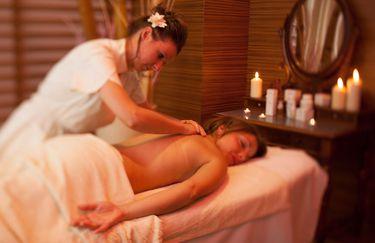 Grand Hotel Terme della Fratta - Massaggio