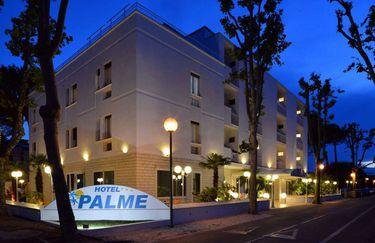 Hotel Palme - Esterno