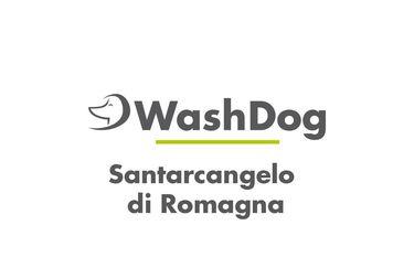 Wash Dog - Logo