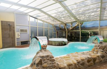 Hotel Manzoni - Piscina Coperta
