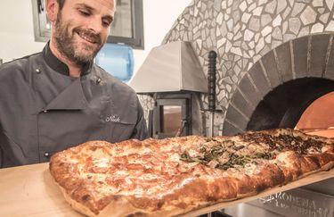 Le Tradizioni di Nick - Pizza al metro