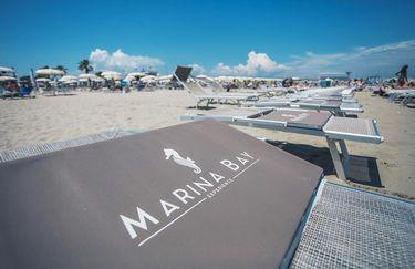 Marina Bay - Lettini