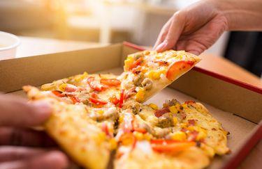 Ristorante Pizzeria Vintage - Pizza