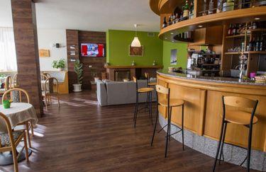 Hotel Montana - Interno