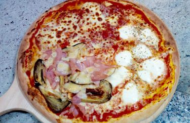 Low Cost Cafè - Pizza