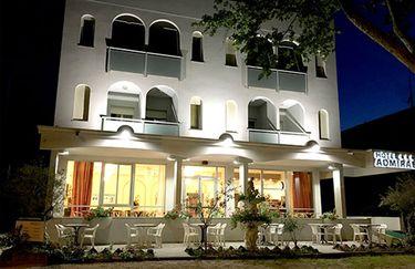 Hotel Admiral - Esterno