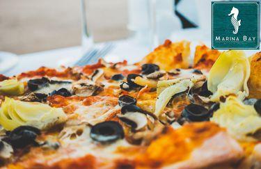 Marina Bay - Pizza