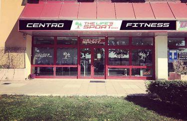 The Life's Sport - Ingresso