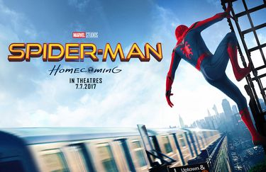 Cinema Astoria - Spiderman