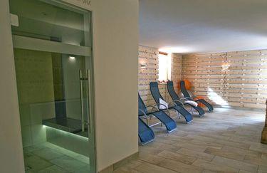 Hotel la Molinella - Benessere