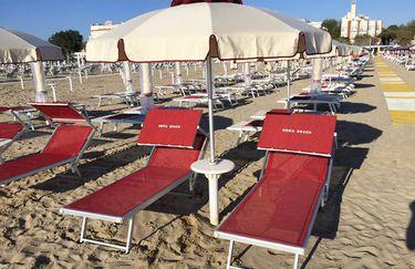 Roma Beach 125 - Lettini