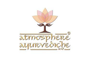 Atmosphere Ayurvediche - Logo