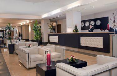 Hotel Cardinal St Peter**** - Hall