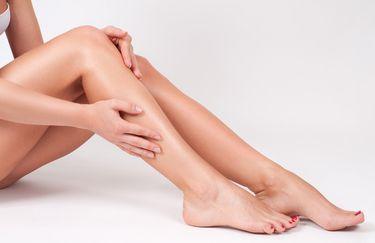 Estetica Tina - gambe