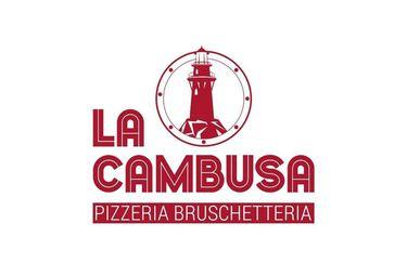 Pizzeria La Cambusa - Logo