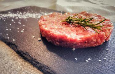 Gourmet Street Food - Carne
