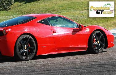 Passione GT Circuito Pomposa - 5