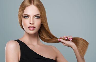 lf hair - capelli