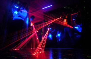 Laser Games - Giocatori
