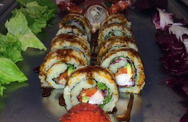 Ristorante Wok Victor - Sushi