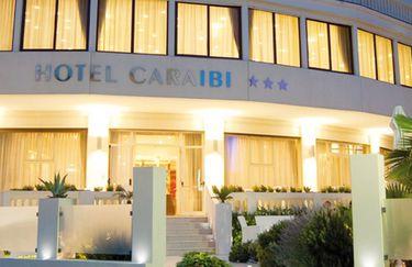Hotel Caraibi - Esterno
