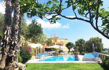 Hotel La Luna - Struttura