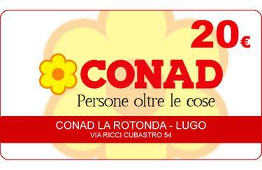 Conad La Rotonda Lugo - Buono Spesa